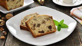 Banana bread | Chec cu banane (CC Eng Sub) | JamilaCuisine