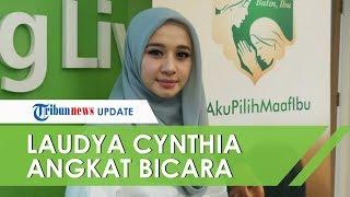Laudya Cynthia Bella Angkat Bicara Terkait Kasus yang Dilaporkan Medina Zein setelah Surat Terbuka