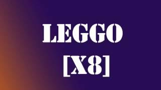 Leggo (Lyrics) - Ace Hood (NEW 2012)