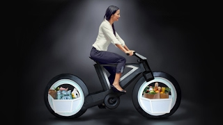 5 Crazy New Inventions You NEED To See #1