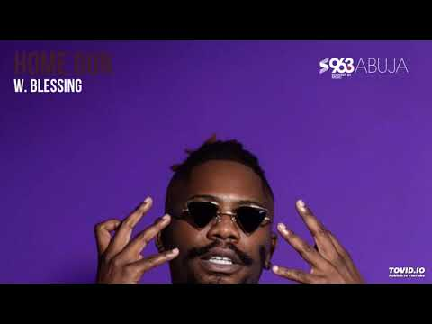 YCEE on The Home Run Abuja with Blessing