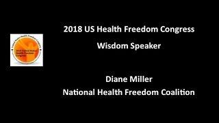 Diane Miller: 2018 Congress Wisdom Speaker