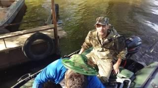 Рыболовная база раздолье на ахтуба