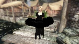 TESV 2019 -Black clothes Witches UNP-HDT (Physics)