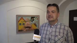 Művészváros / TV Szentendre / 2020.03.13.