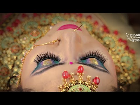 HD MAC AIRBRUSH Makeup Class | Prabha Makeover