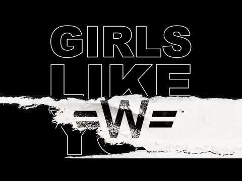 Maroon 5 - Girls Like You (WondaGurl Remix)