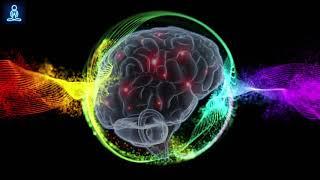 Powerful Brain Healing Music : Remove Mental Blocks & Negativity, Brain Massage Meditation