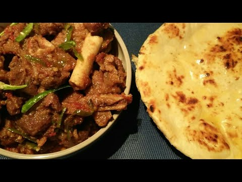 Peshawari namkeen gosht recipe | salted peshawari meat recipe | by baby's kitchen.