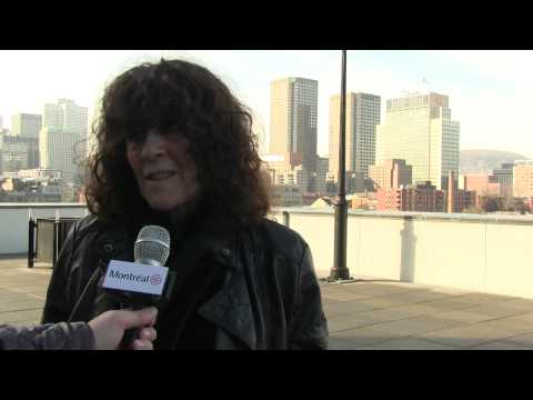 Vidéo de  Marie-Claire Blais