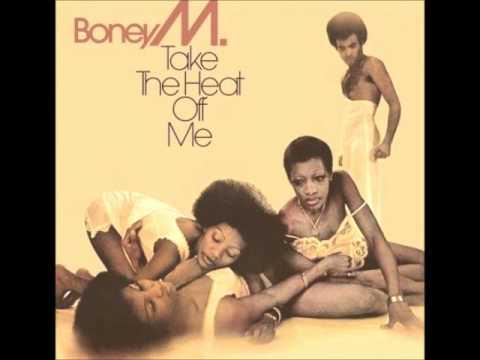 Boney M. - Fever