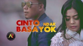 Lagu Minang Terbaru Andra Respati & Eno Viola - Cinto Ndak Basayok (Official Video HD)