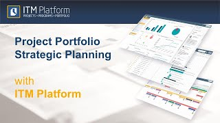 ITM Platform-video