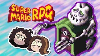Interdimensional Space Problems - Mario RPG