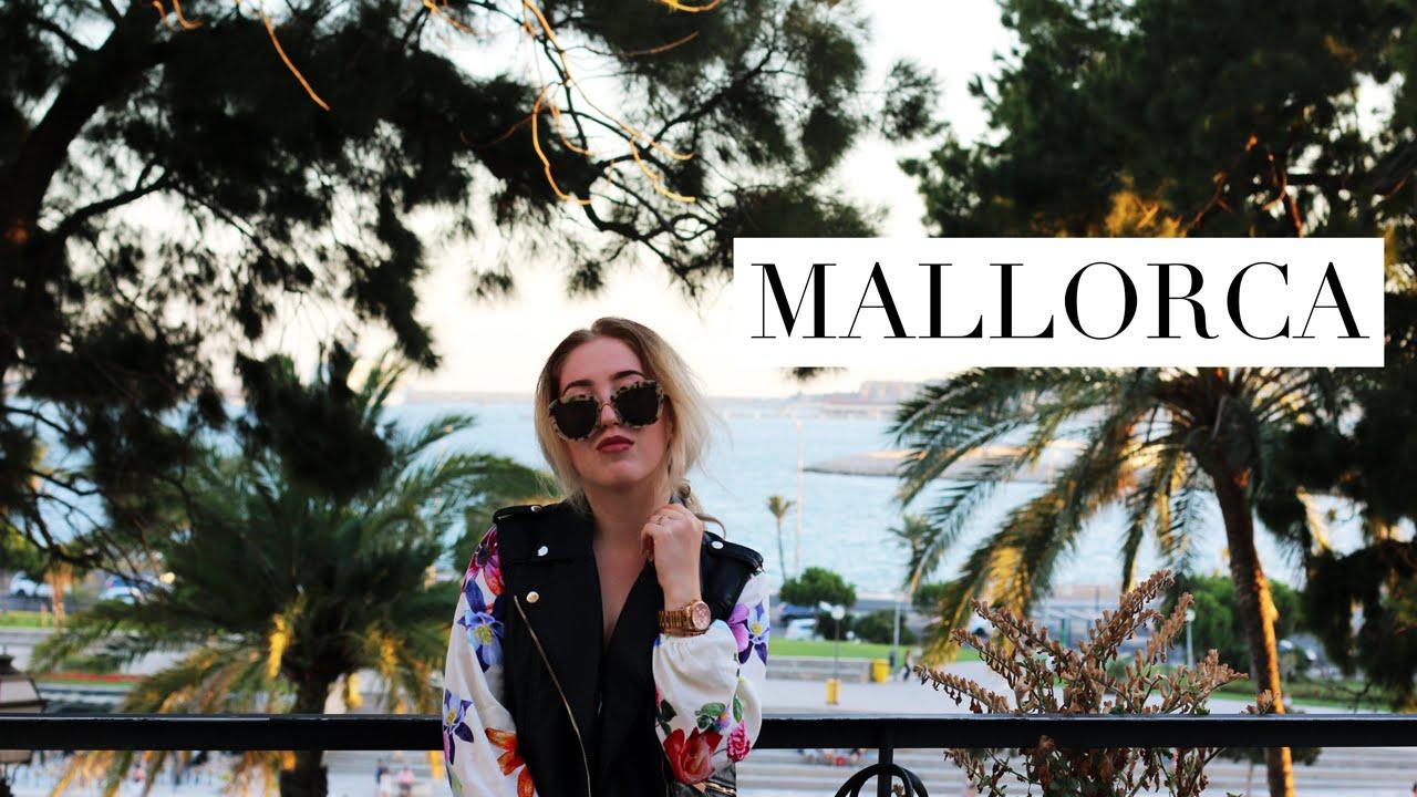VLOG | My Mallorca Diaries
