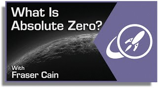 What is Absolute Zero? Searching for the Coldest Possible Temperature