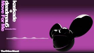 Deadmau5 + Kaskade - Move For Me [Extended Mix] () || High Quality Mp3