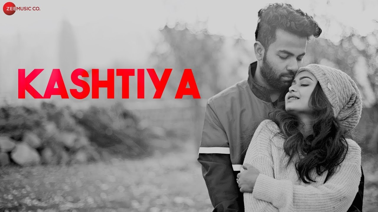 Kashtiya Lyrics | Anurag Halder | Signature Lyrics