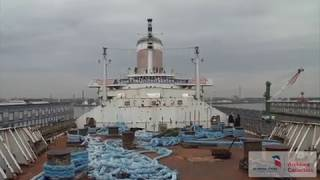 VIDEO: Take a tour of the SS United States