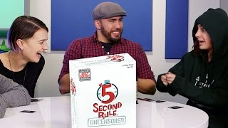 5 Second Rule on SourceFedPlays