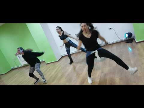 TIFFANY YONASHIRO Workshop | Young Thug - Hercules | Total Dance Center