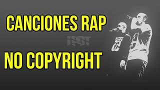 ✠ CANCIONES DE RAP SIN COPYRIGHT 🔥 HipHop Rap Sin Derechos de Autor ( DESCARGAR ) 2019