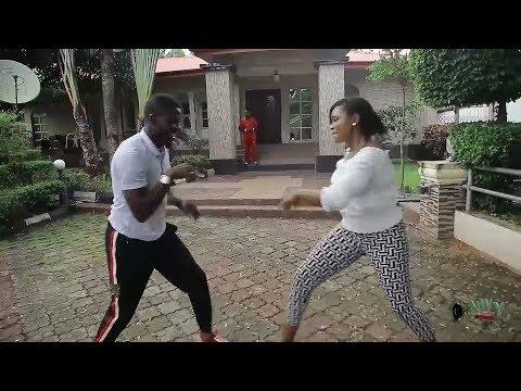 INSIDE HOUSE SEASON 3&4 - 2019 Trending Nigerian Nollywood Movies | FULL HD