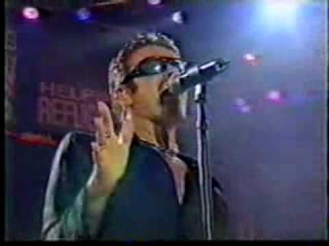 George Michael - Father Figure live