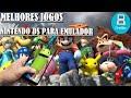 Os Melhores Jogos Do Nintendo Ds Para Emulador Android