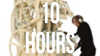 Wintergatan - Marble Machine 10 HOURS