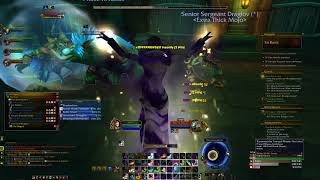 World of Warcraft - Battle for Azeroth - Tol Dagor normal