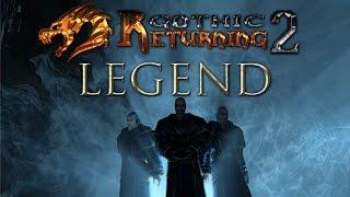 Возвращение 2.0 на легенде - #2 Путь наверх