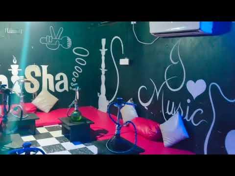 , title : 'Flavour Cafe & Shisha Lounges | Navi Mumbai