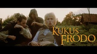 KUKU$   FRODO (Official Video)