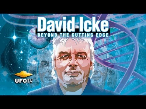 David Icke   –   Beyond Planet Earth   – UFOTV® Presents