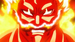 Escanor & Sins vs Demon King Zeldris「AMV」Nanatsu no Taizai S4 - It Has Begun ᴴᴰ