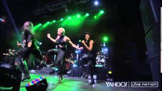 Gambar cover Ciara Jackie Tour Live In Silver Spring Full Show