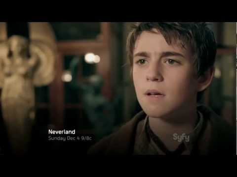 Neverland Clip
