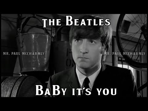 The Beatles - Baby It's You (SUBTITULADA)