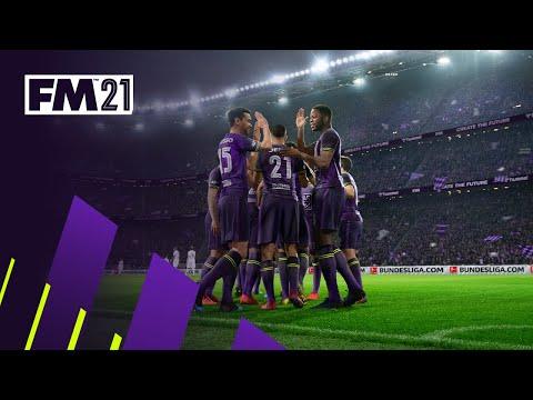 Trailer de lancement pour Football Manager 2021 de Football Manager 2021