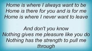 Josh Rouse - Nothing Gives Me Pleasure Lyrics