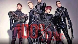 05 Hello My EX - MBLAQ (4th Mini Album '100%Ver.' )
