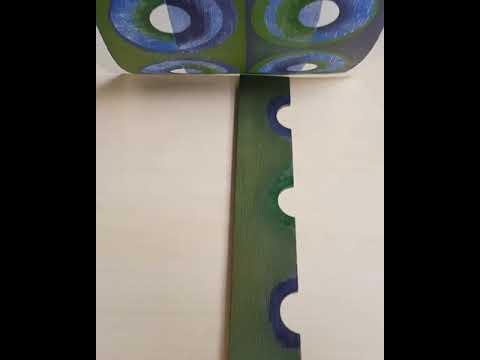 Video : Printmaking in progress