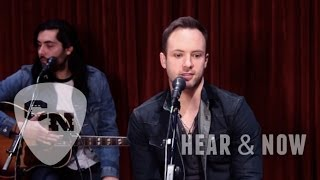 Dallas Smith - Tipping Point | Hear and Now | Country Now