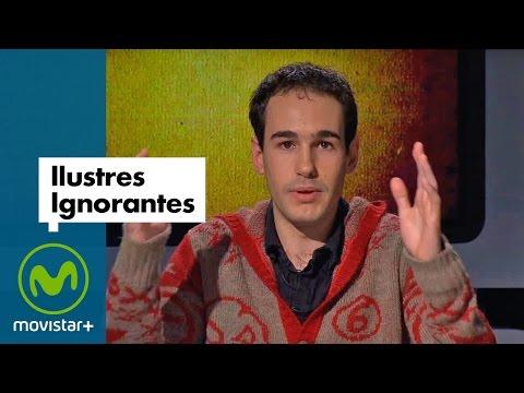 Ilustres Ignorantes - Inventos e inventores (Parte 1)