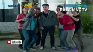 film Raja- Dimas Fight