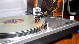 Dismember - Massive Killing Capacity - LP 2005