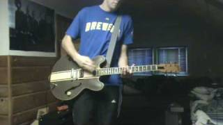 My First Punk Song cover Boxcar Racer