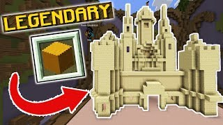 HOLY MOLY! (Minecraft Build Battle)
