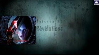 Let's Play Resident Evil Revelations #13 : Le Retour De Jack Et De Raymond!